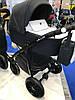 Детская универсальная коляска 2 в 1 Riko Villa 02 Platinum, фото 3