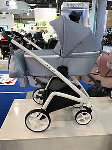 Детская универсальная коляска-люлька Riko Molla 02 Niagara (Рама+люлька)