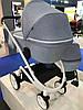 Детская универсальная коляска-люлька Riko Molla 02 Niagara (Рама+люлька), фото 3