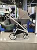 Детская универсальная коляска-люлька Riko Molla 03 Stone (Рама+люлька), фото 2