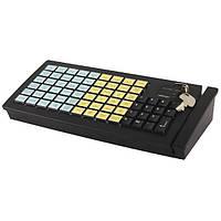 POS-клавиатура Posiflex KB-6800 программируемая