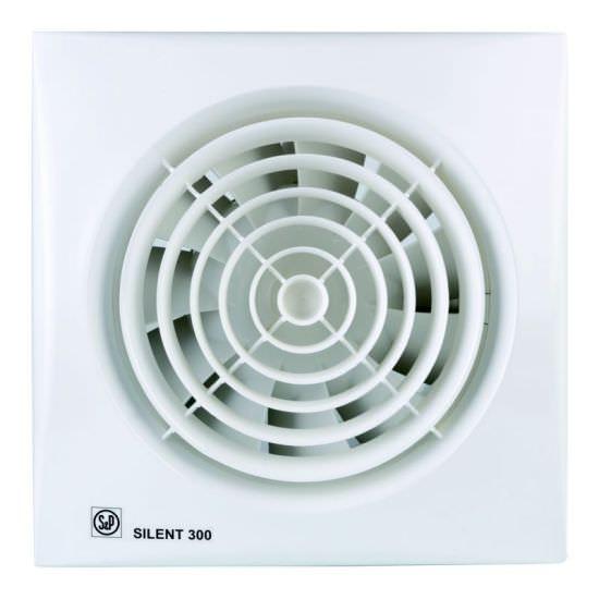 Вытяжной вентилятор Soler&Palau SILENT-300 CRZ'PLUS'