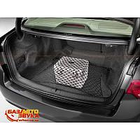 Сетка багажника CarLife TN069 60*115см