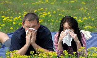Препарати проти алергії