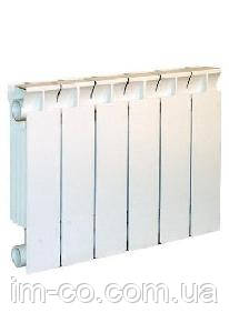 Радиатор би металл ТМ Global (Глобал) 350/100