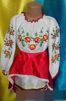 Блузка   для девочки  878 (С.Е.С.)