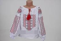 Блузка   для девочки  778 (С.Е.С.)