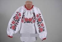 Блузка   для девочки  768 (С.Е.С.)