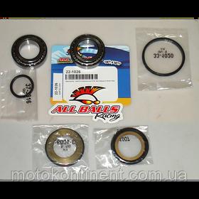 ALL BALLS 22-1026 подшипники рулевой колонки для KTM EXC/KTM SX/KTM Adventure/KTM Supermoto,Duke...