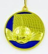 медаль з футболу