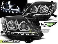 Диодные фары Тойота Ленд Крузер 150 (2009 - )