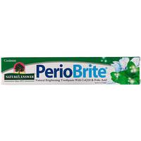 Periobrite  Природная зубная паста, Прохладная мята (113.4г) Nature's Answer