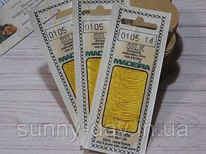 Мулине Madeira Silk, 0105