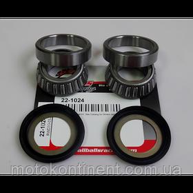 ALL BALLS 22-1024 подшипники рулевой колонки для BMW F650/BMW F800/BMW HP2/BMW G650X