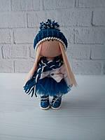 Куколка ручной работы Ава