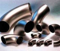 Отводы стальные крутоизогнутые кованный