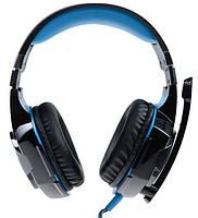 Наушники TRACER Hydra TRASLU44890 Black-Blue