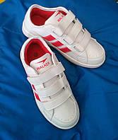 Белые кроссовки для девочки Walker р-ры 31 - 36