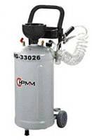 Установка для раздачи масла c ручным приводом HPMM HG-32026