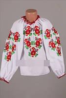 Блузка   для девочки  717 (С.Е.С.)
