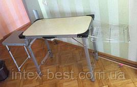 Раскладной стол TA-493-145х52х63/178,5см.