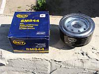 Фильтр масляный SM 844 Volkswagen LT 2.8 (пр-во SCT Германия) подбор по номеру в описании
