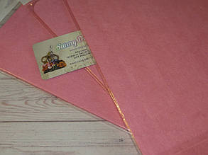 Коврик для бисера, цвет - розовый
