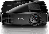 Мультимедийный проектор BenQ MS506 (9H.JA477.13E)