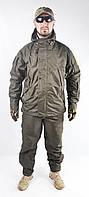 Армейский костюм сумрак, материал мембрана