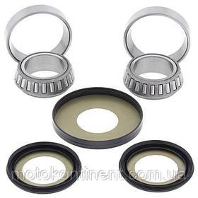 ALL BALLS 22-1059 подшипники рулевой колонки для Honda CRF 250R/Honda CRF 450R 2009-2012