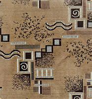 Комплект покрывал на диван и 2 кресла Гобелен - Код 80-34
