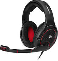Гарнитура для компьютера Sennheiser G4ME ONE Black