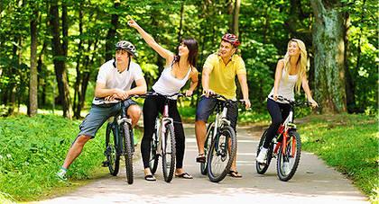 Как выбрать велосипед? Какой купить?