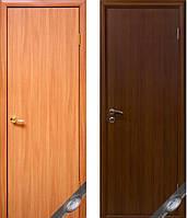 """Двери """"Колори"""" (полотно МДФ ламинированное глухое)"""
