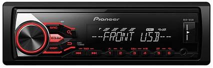 Автомагнитола PIONEER MVH181UB