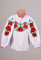 Блузка   для девочки  615(С.Е.С.)
