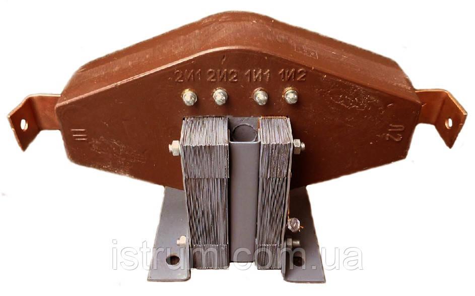 Трансформатор ТПЛ-10 У3 50/5 0,5S
