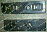 Втулка GB0282 кронштейна прикатки запчасти Kinze Stepped Bushing gb0282, фото 2