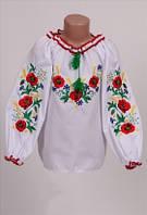Блузка   для девочки  623 (С.Е.С.)