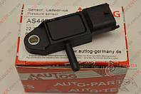 Датчик давления наддува (клапан турбины, мапсенсор) Renault Trafic (2000-2014) 8200225971 AUTOLOG AS4469