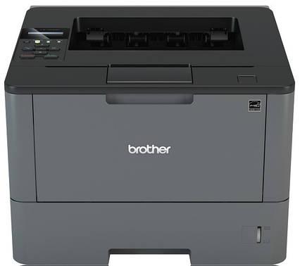 Принтер Brother HL-L5100DN (HLL5100DNR1)