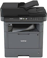 МФУ BROTHER DCP-L5500DN, фото 1