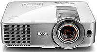 Мультимедийный проектор BenQ MS630ST (9H.J9T77.13E), фото 1