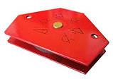 Магнитный держатель QJ 6013, фото 4