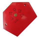 Магнитный держатель QJ 6013, фото 3