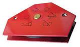 Магнитный держатель QJ 6013, фото 2