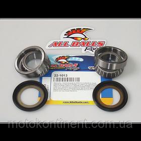 ALL BALLS 22-1013 подшипники рулевой колонки для Suzuki RM125-250/Suzuki DR-Z400/Suzuki DR-Z250/Kawasaki KLX40
