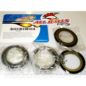 ALL BALLS 22-1039 подшипники рулевой колонки для Ducati,Honda CBR1000RR,Kawasaki ZX-6R/Z750/Z1000/ZZ-R/ER-6...