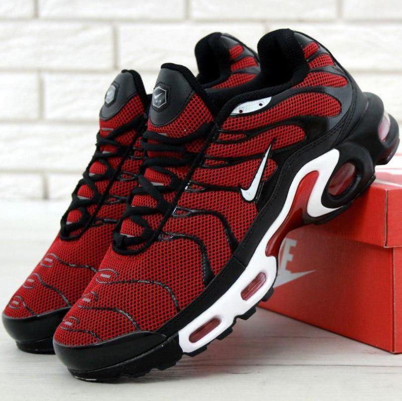 Мужские кроссовки Nike Air Max Tn+ Plus