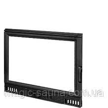 Дверцы для камина Kaw-Met W1 530x680 мм